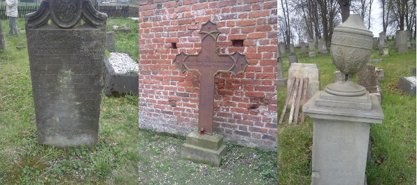 Pogrzebowe Ciekawostki – cmentarze menonickie