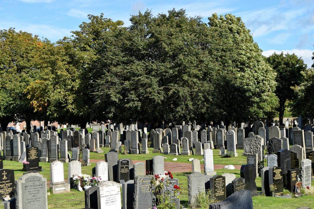 pogrzeby Gdynia