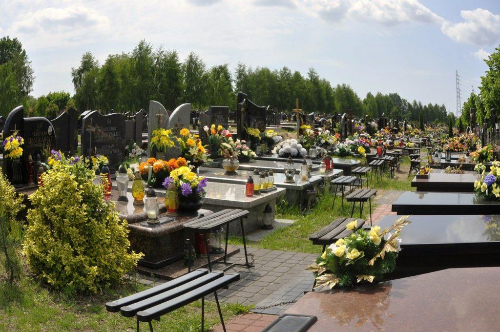 usługi pogrzebowe wola
