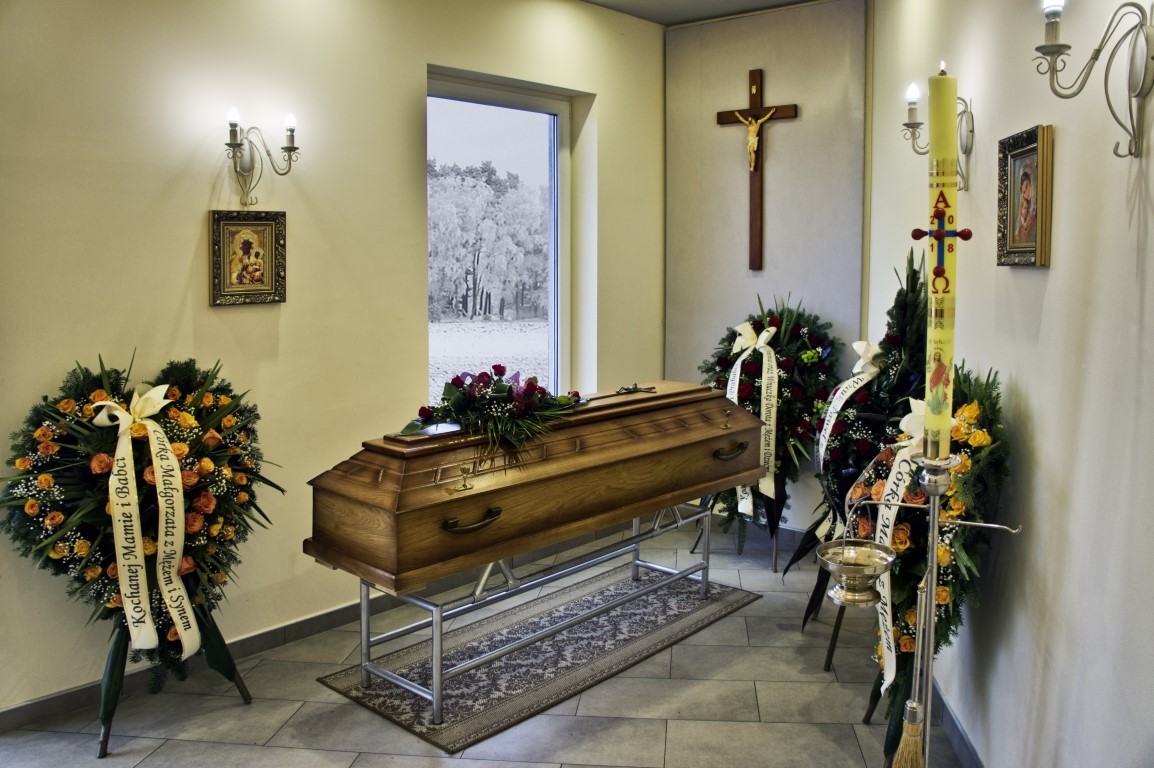 zakład pogrzebowy Radom