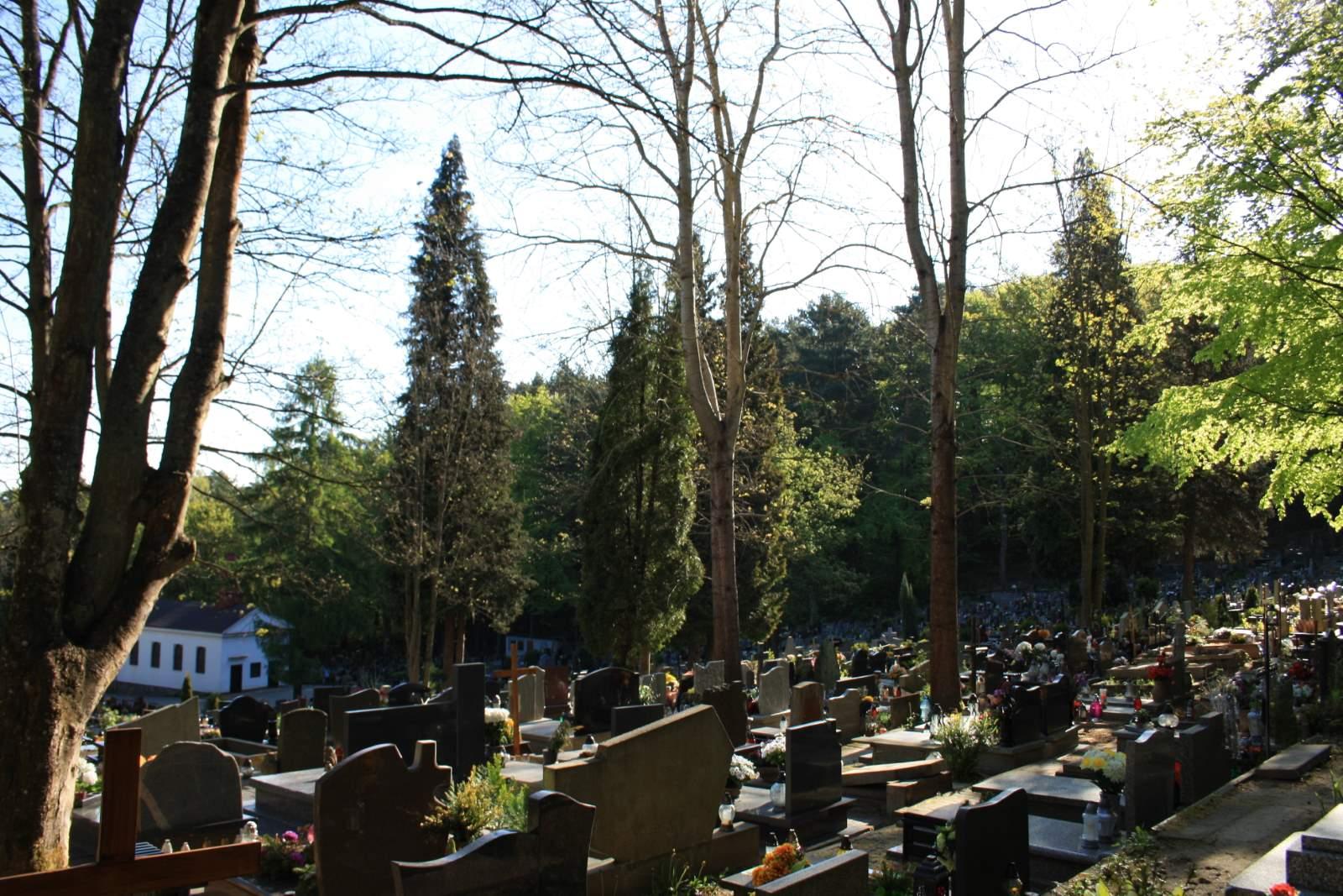 pogrzeby Bydgoszcz